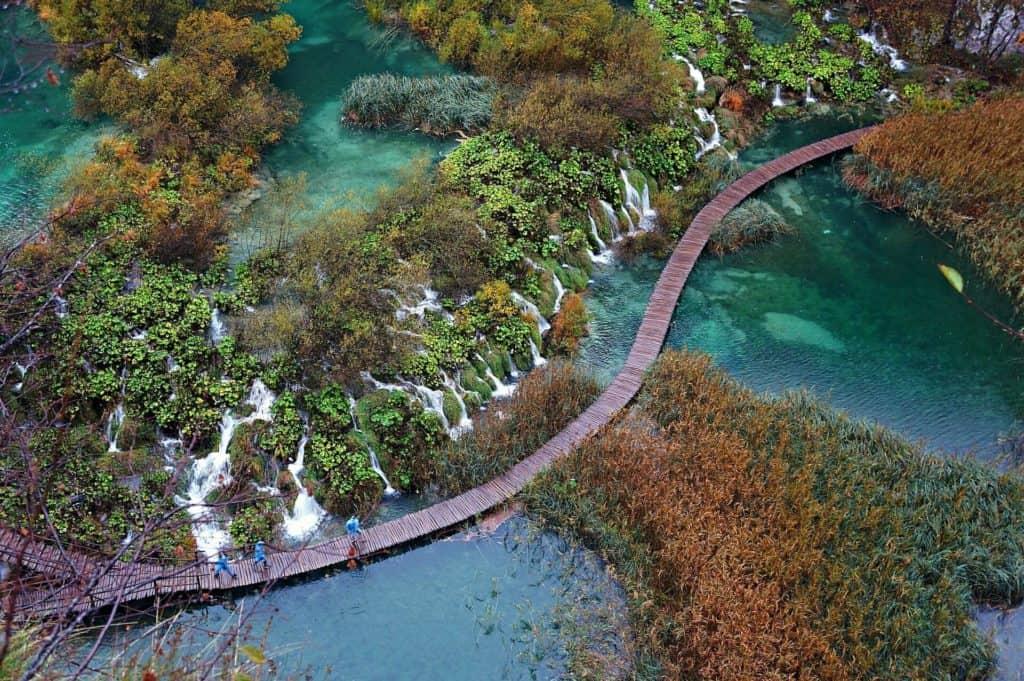 Imagen Lagos De Plitvice Woo Hyeon Kim 1Fqkplvypso Unsplash 1 1024X681 1