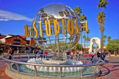 Universal Studios Hollywood volverá a abrir sus puertas a partir del 12 de Marzo para ofrecer una experiencia gastronómica