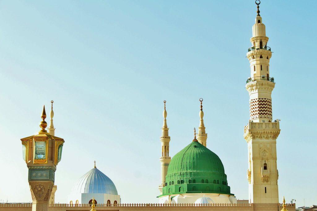 Imagen Mezquitas Alrededor Del Mundo Para Visitar 34988960761 2D7Af3C2Ad K 1