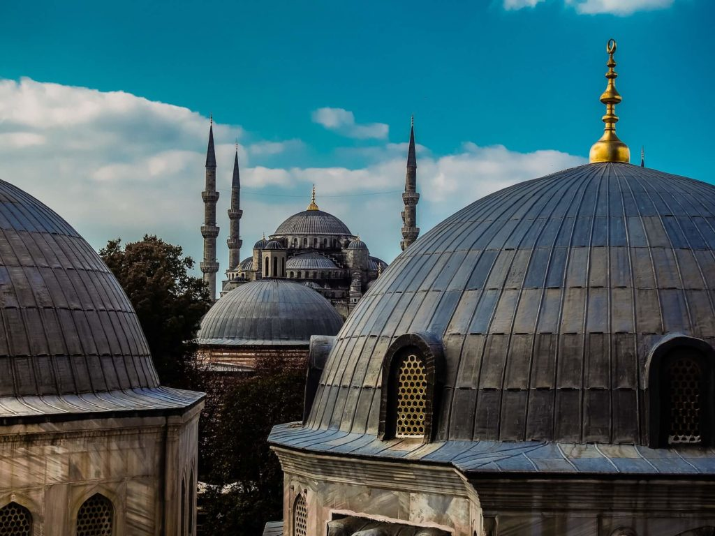 Imagen Mezquitas Alrededor Del Mundo Para Visitar Lokesh Anand 6Lalunmzbxg Unsplash 1