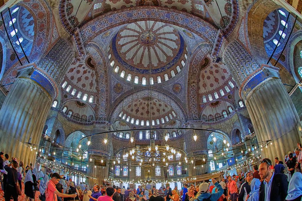 Imagen Mezquitas Alrededor Del Mundo Para Visitar 24416129564 B6Ef88602D K 1