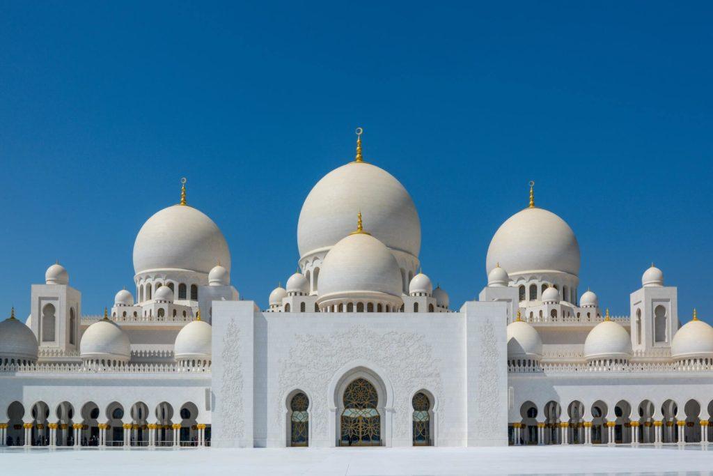 Imagen Mezquitas Alrededor Del Mundo Para Visitar Nick Fewings Sfmw7 4Ni O Unsplash 1