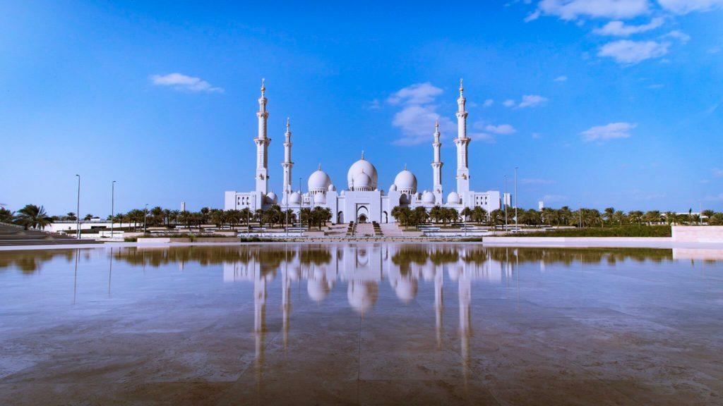 Imagen Mezquitas Alrededor Del Mundo Para Visitar 32545978572 74B434Acd4 K 1