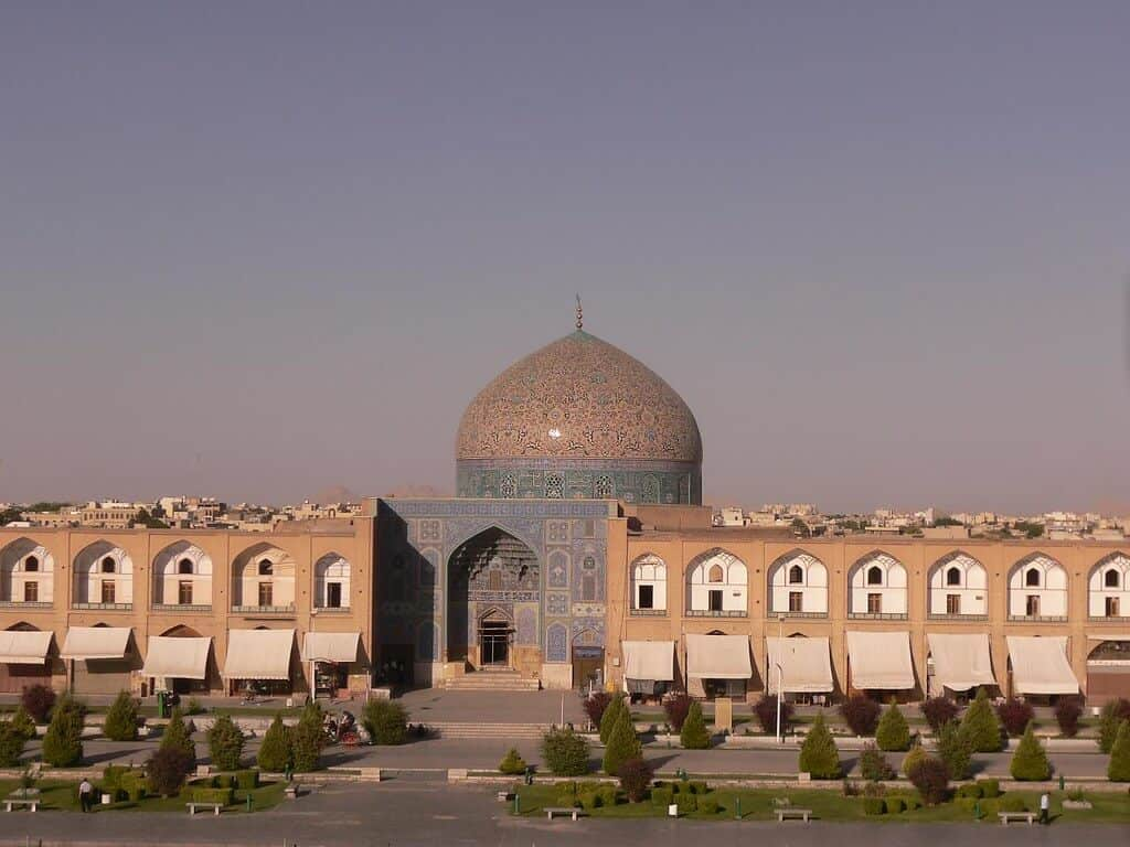 Imagen Mezquitas Alrededor Del Mundo Para Visitar 2763537022 Ed8141Aa9E B 1