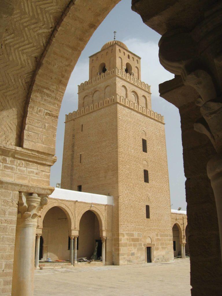 Imagen Mezquitas Alrededor Del Mundo Para Visitar 15117505151 700B8Dfc0A K 1 1