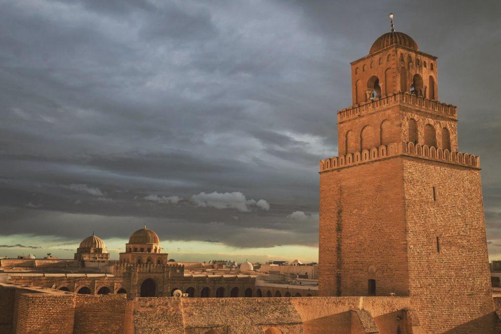 Imagen Mezquitas Alrededor Del Mundo Para Visitar Haythem Gataa Qj46 C16Fs Unsplash 1
