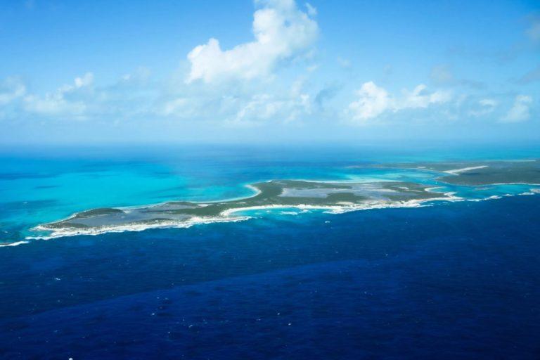 Una isla privada de las Bahamas se encuentra en venta por nada más y nada menos que 19.5 millones