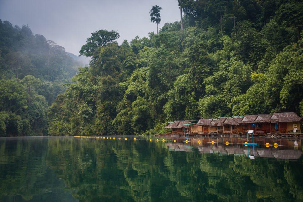 Tailandia lanzó una nueva iniciativa que permite cumplir con la cuarentena desde un yate