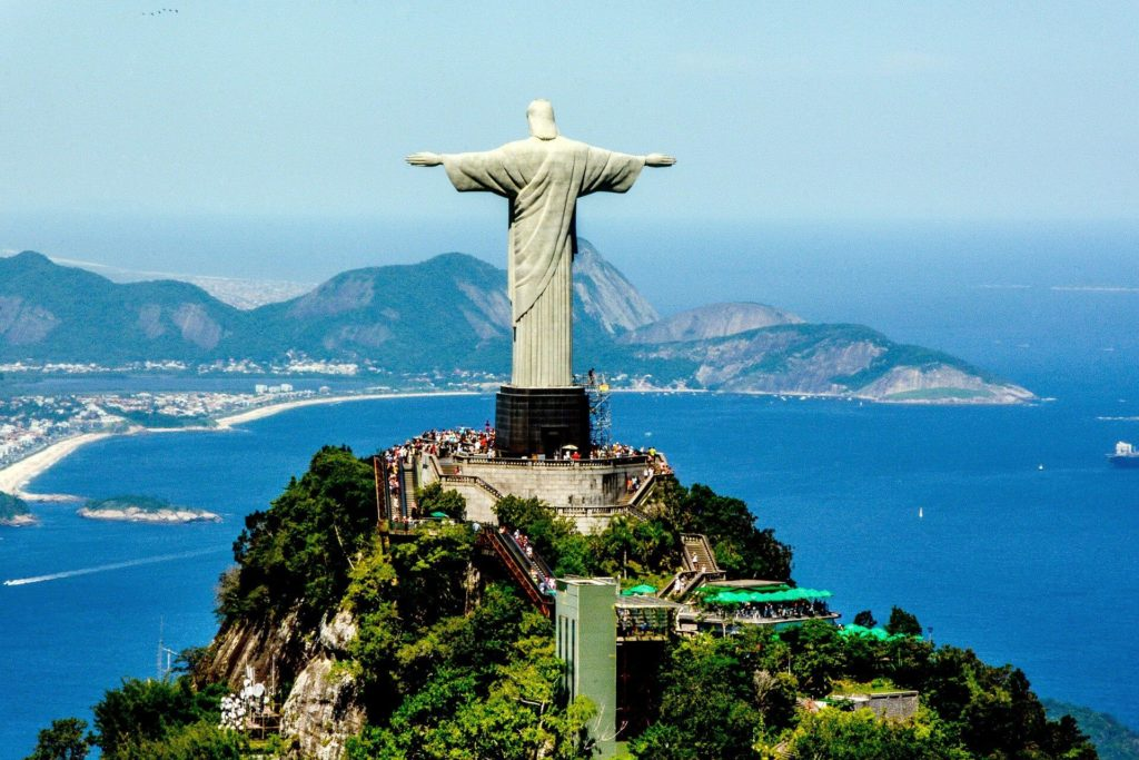 Curious Facts About The Christ The Redeemer