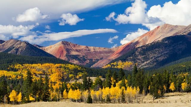 parques nacionales más visitados de Estados Unidos beste reistijd rocky mountain national park colorado verenigde staten 640x360 1