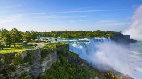 parques nacionales más visitados de Estados Unidos Niagara Falls State Park New York 20150710GH 0122 Web72DPI