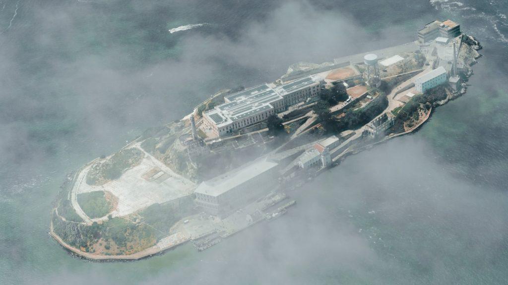 En tan solo unos días la isla de Alcatraz volverá a abrir sus puertas al público