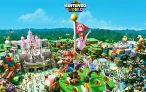 Super Nintendo World finalmente abre sus puertas y diseñó un estricto protocolo que hay que respetar