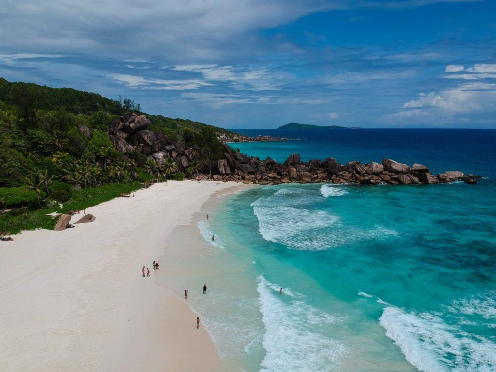 Seychelles Vuelve A Recibir Turistas