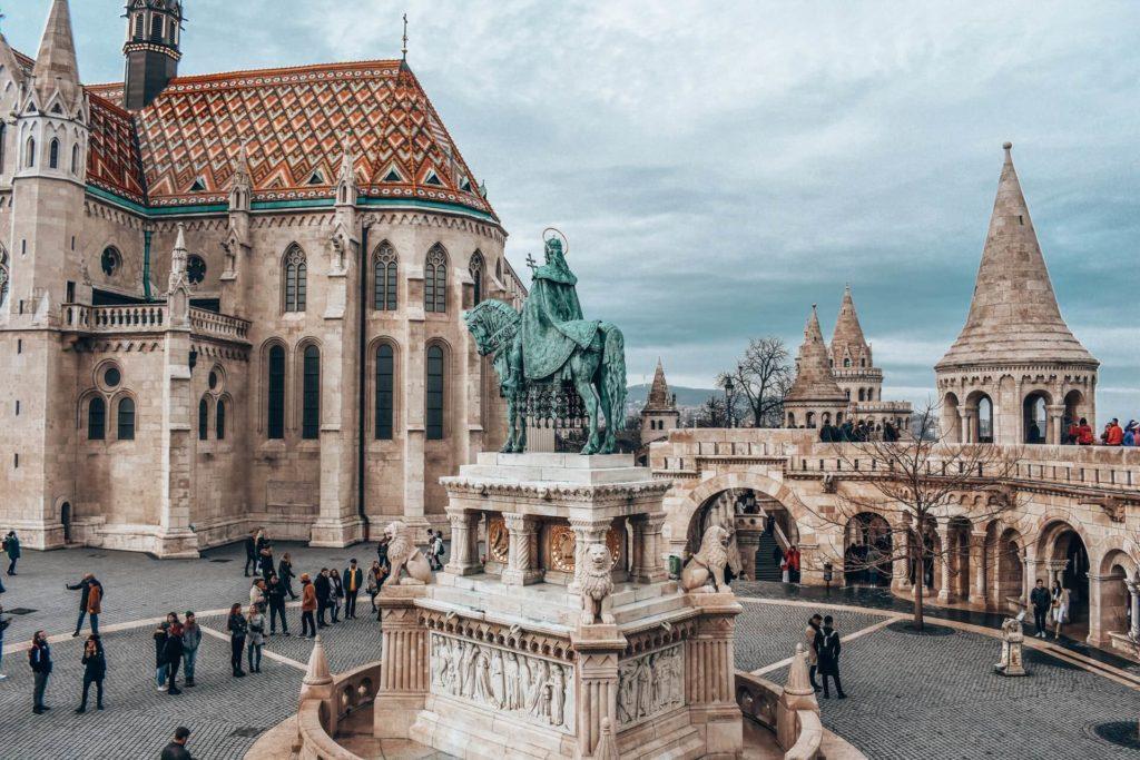 Gratis En Budapest