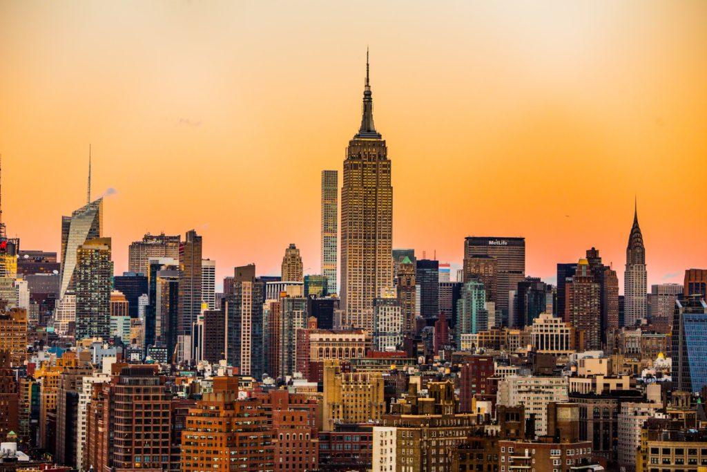 Las personas que viajen a Nueva York desde algún lugar de Estados Unidos no tendrán que hacer cuarentena