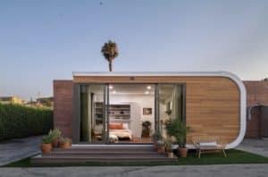 California se prepara para tener su primera comunidad con casas construidas a partir de impresiones 3D