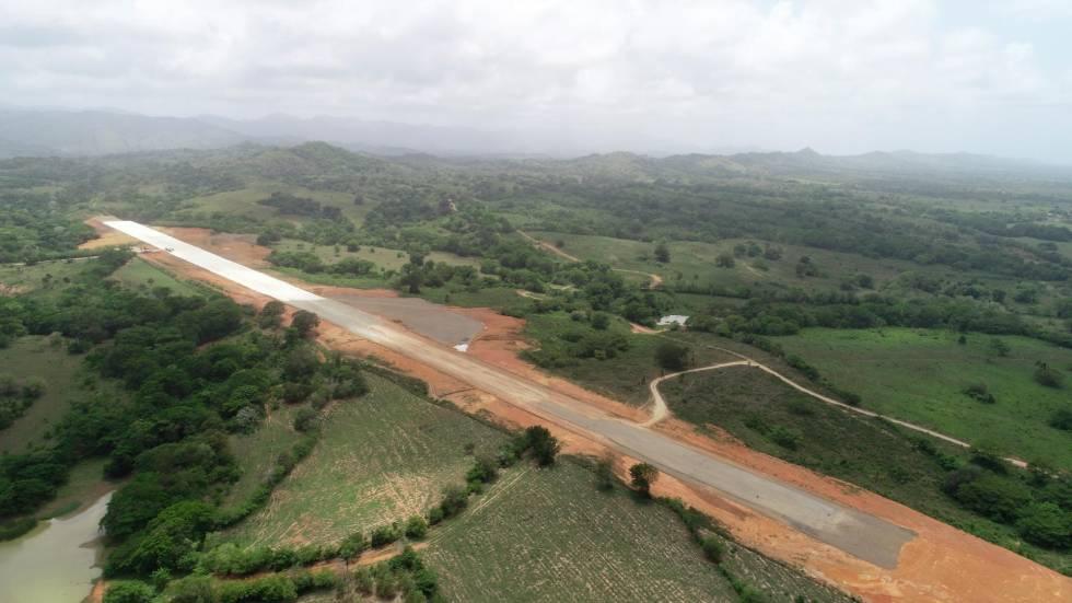 República Dominicana construirá el primer air park del Caribe: una nueva atracción turística con actividades vinculadas a la aeronáutica