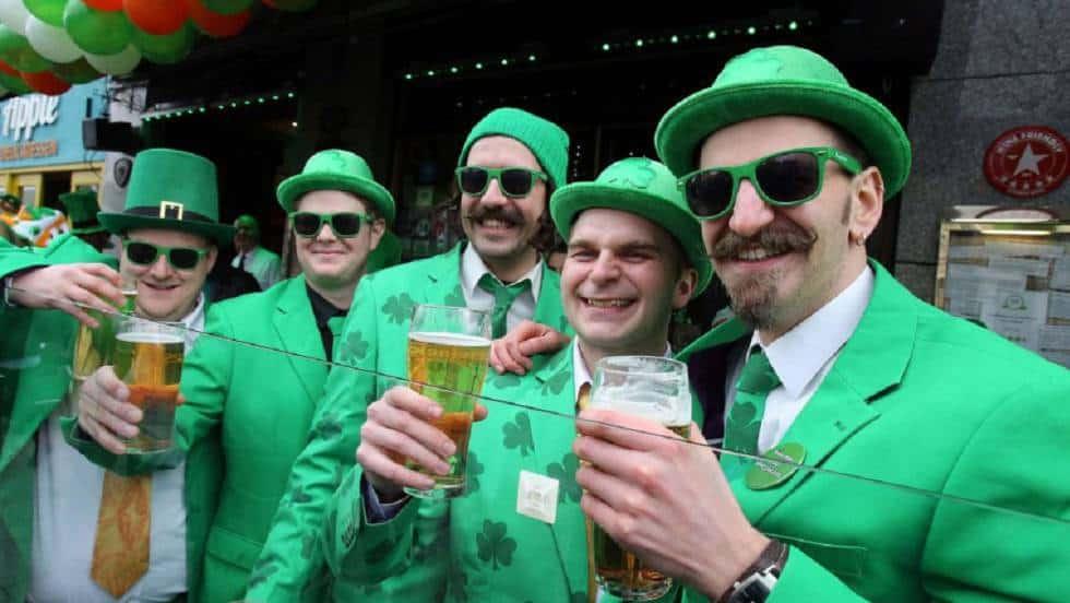 Descubre los datos más curiosos sobre la celebración del Día de San Patricio, evento que distingue a Irlanda ante el mundo