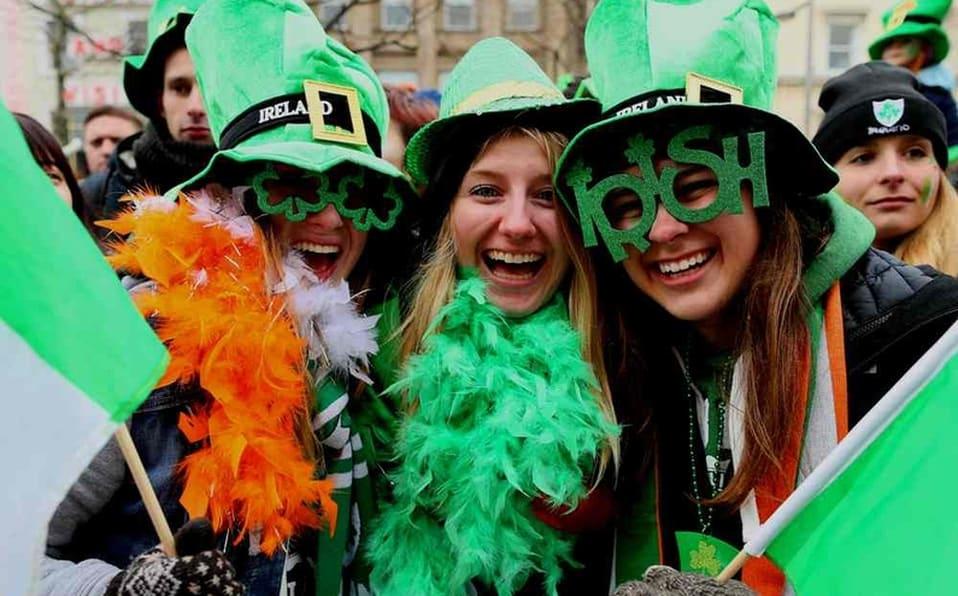 Irlanda llevará la celebración del Día de San Patricio a cualquier parte del mundo con estos eventos virtuales