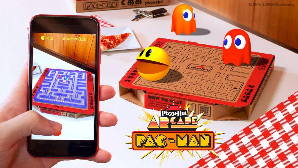 Tableros De Pac-Man