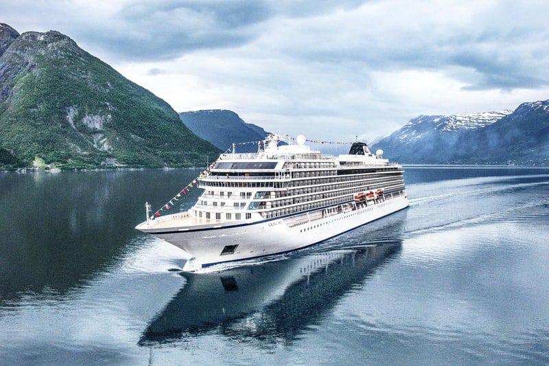 La Compañía De Cruceros Viking Ya Se Está Preparando Para Retomar Los Viajes En Inglaterra