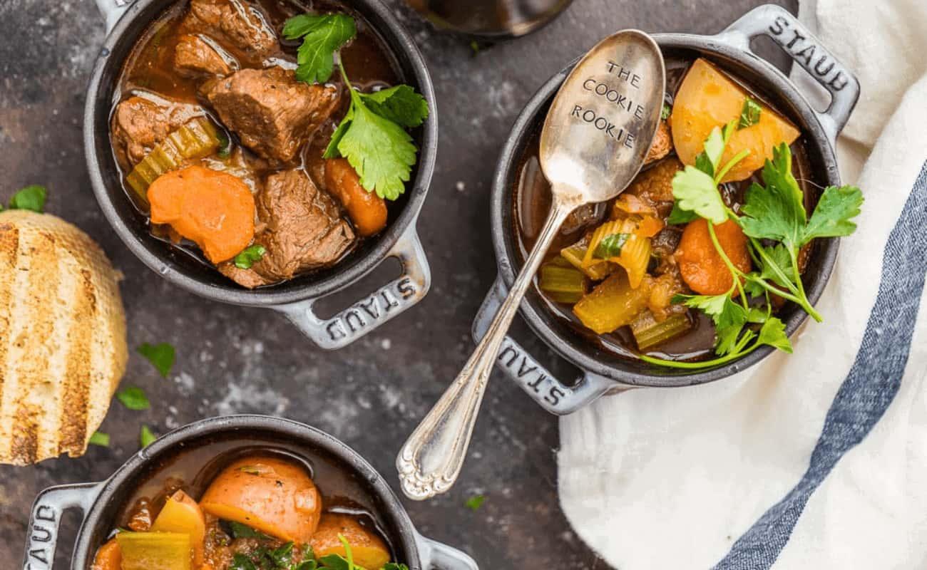 5 recetas irlandesas que puedes preparar para celebrar el Día de San Patricio desde casa 1