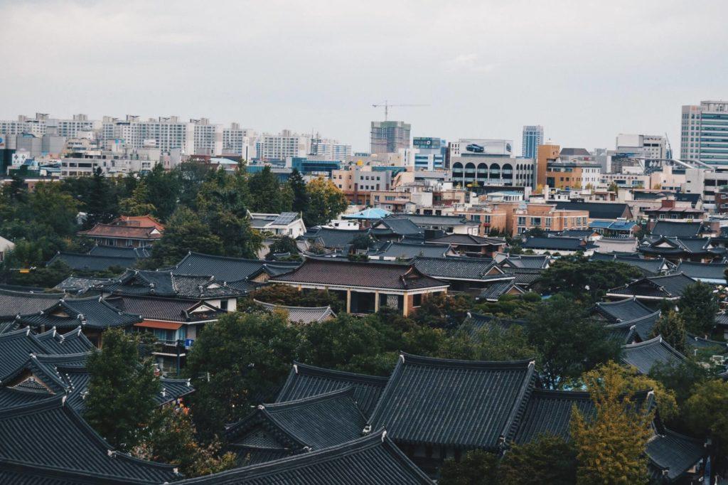 lugares que visitar en Corea del Sur m h 9im7JmZKDpY unsplash 1