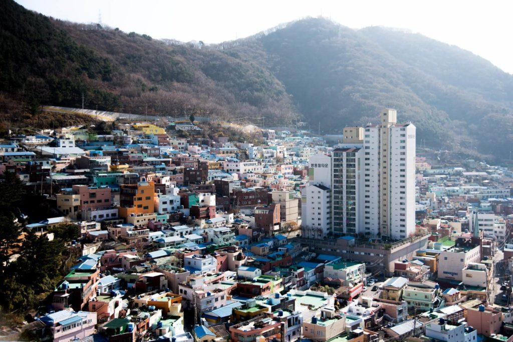 lugares que visitar en Corea del Sur markus leo VXGgWP D3MQ unsplash 1