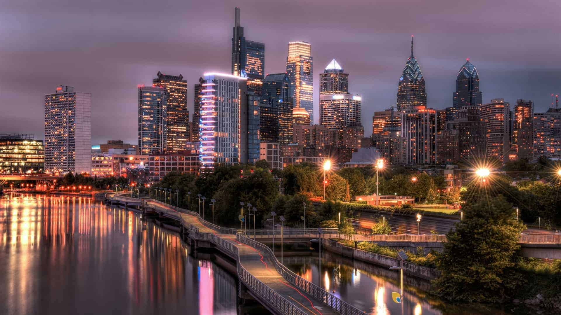rascacielos de Filadelfia 1