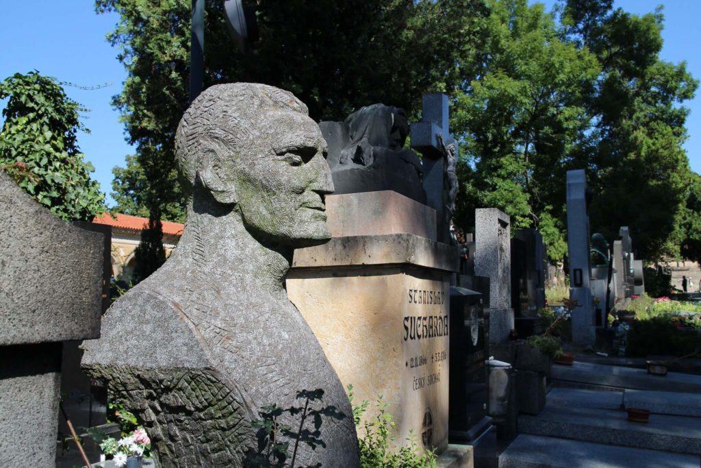Sitios Alternativos Que Visitar En Praga