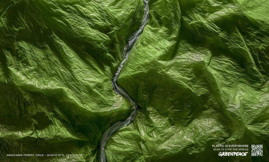 paisajes naturales greenpeace naturaleza plastico 0000 1