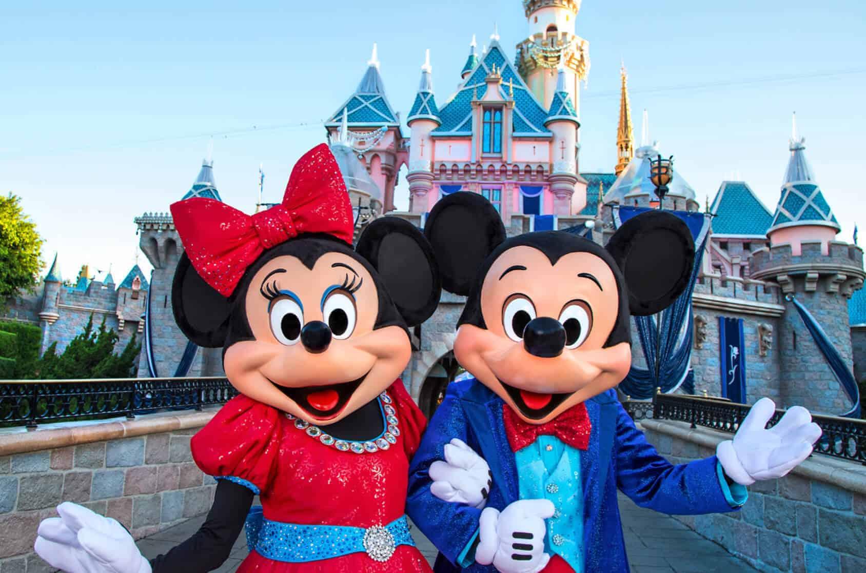 Disneyland ya tiene fecha definitiva para volver a abrir sus puertas al público
