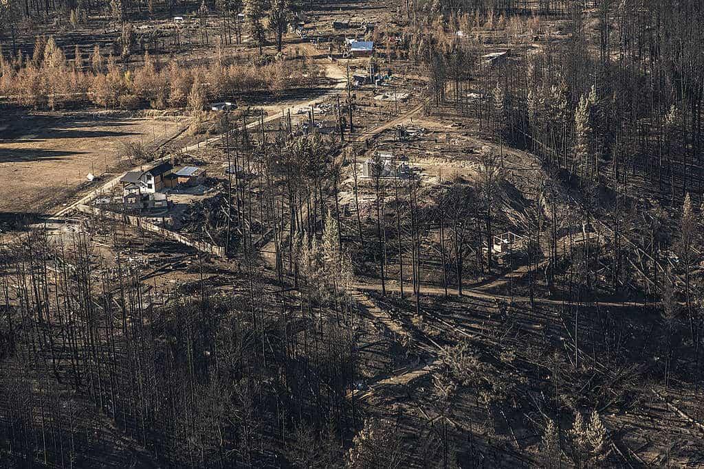 Imagen Incendios En La Patagonia Argentina Incendios En La Patagonia Argentina 2