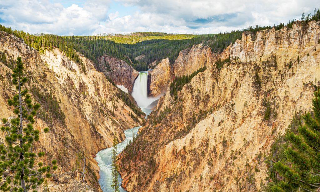 Tupperware Y Los Parques Nacionales De Estados Unidos Colaboran Para Reducir El Uso De Plásticos