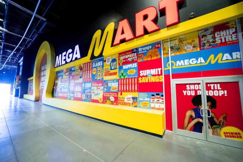 Las Vegas Tendrá Una Nueva Experiencia Inmersiva Con La Apertura De Un Supermercado Surrealista: Te Contamos De Qué Se Trata