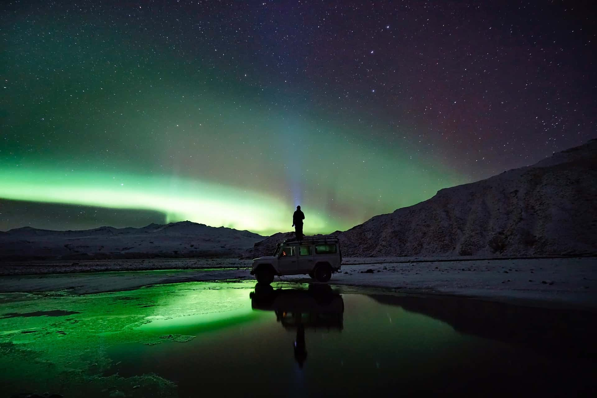Islandia recibirá a turistas de todo el mundo que se hayan vacunado contra el COVID-19
