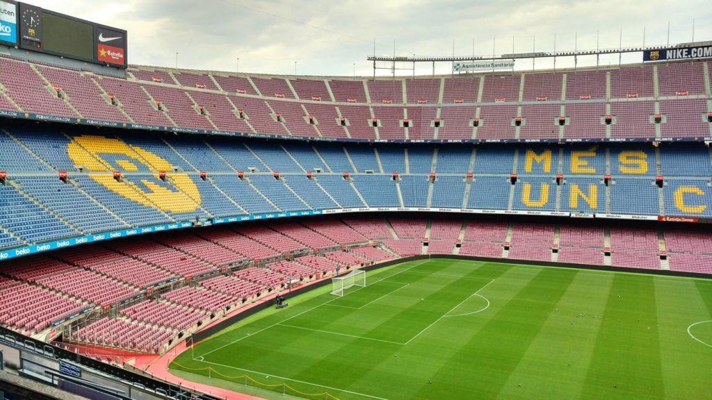 estadios de fútbol más famosos del mundo welovebarcelona de Yl9saFooYA0 unsplash 1