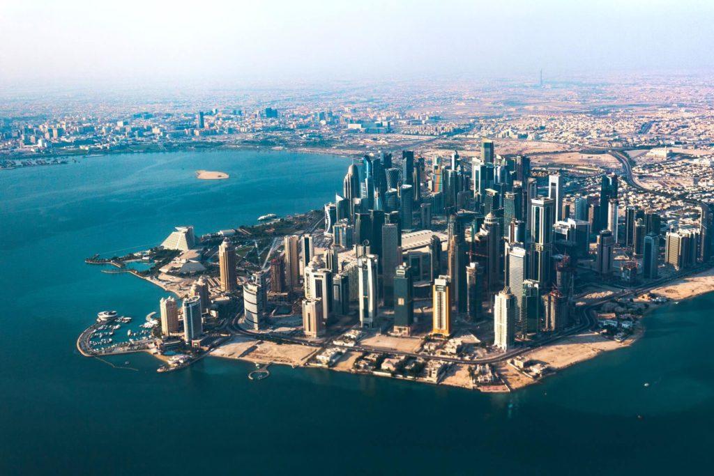 Doha radoslaw prekurat a kdjff86zE unsplash 1