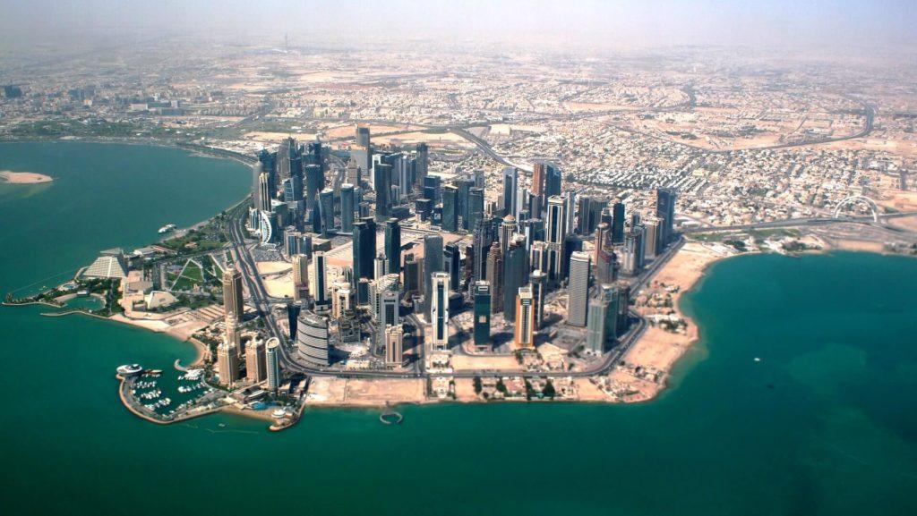 Doha kazuo ota tMzhLDD f34 unsplash 1