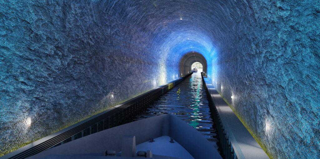 imagen primer túnel del mundo para barcos Stad Ship Tunnel 19032021in4 1536x766 1