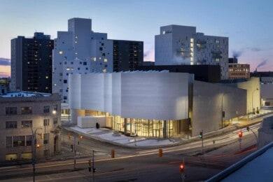La colección pública más grande del mundo de arte inuit se encontrará disponible en un museo de Canadá