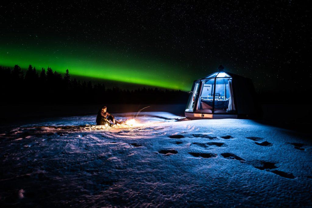 Finlandia Fue Nombrado El Lugar Más Feliz Del Mundo Por Cuarto Año Consecutivo