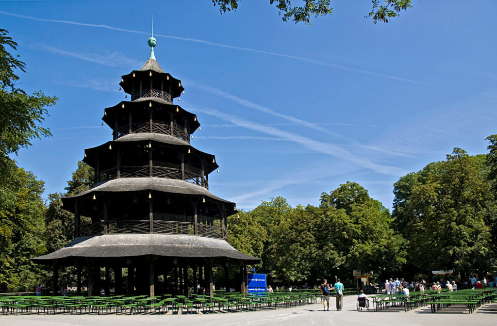 mejores jardines cerveceros que visitar en Múnich 3314317249 ea9d7667f8 k 1