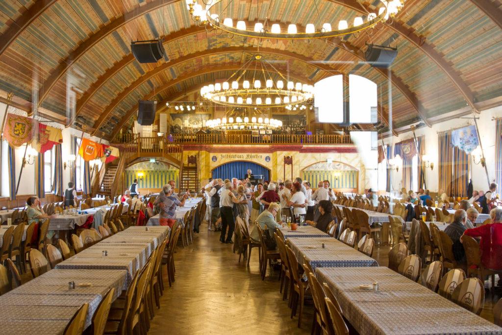Imagen Mejores Jardines Cerveceros Que Visitar En Múnich 35210994236 4F5197Fc80 K 1