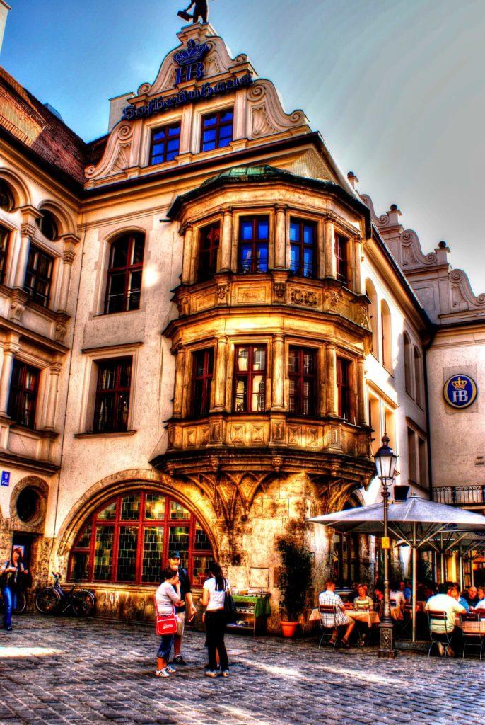 mejores jardines cerveceros que visitar en Múnich 8453580604 ec9fbbbf88 k 1