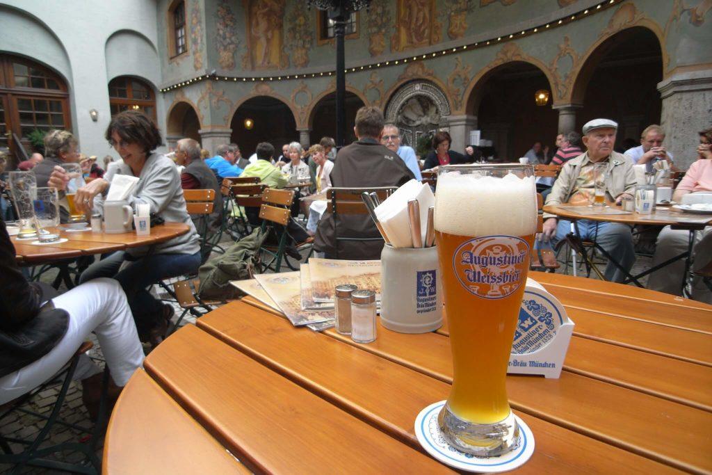 Imagen Mejores Jardines Cerveceros Que Visitar En Múnich 7557825286 A95A1Abb36 K 1