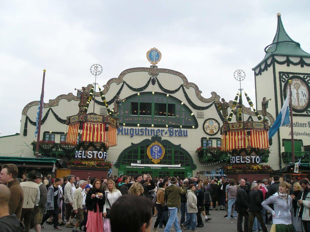 mejores jardines cerveceros que visitar en Múnich 5086491202 75c23e9bed k 1