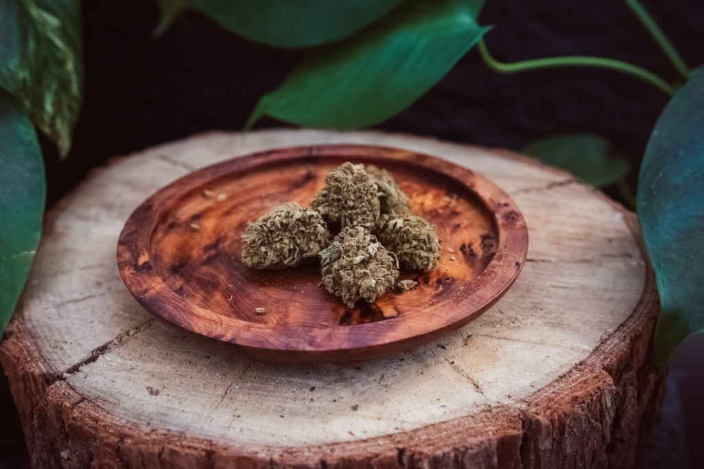 Escocia ha aprobado su primera clínica de cannabis medicinal