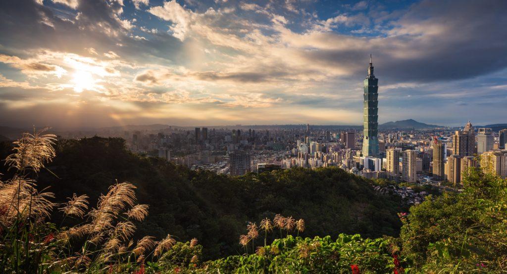 Taiwán abre sus fronteras a Palaos a partir de Abril a través de una burbuja de viajes